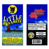 Little Dynamite 100ct. Black Cat