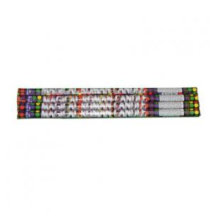 10 Ball Roman Candle 4 pack